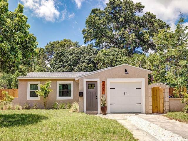 2008 26TH Avenue N, St Petersburg, FL 33713 (MLS #U8085762) :: Bustamante Real Estate