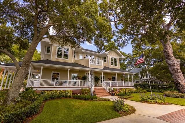 1047 Victoria Drive, Dunedin, FL 34698 (MLS #U8085782) :: Burwell Real Estate