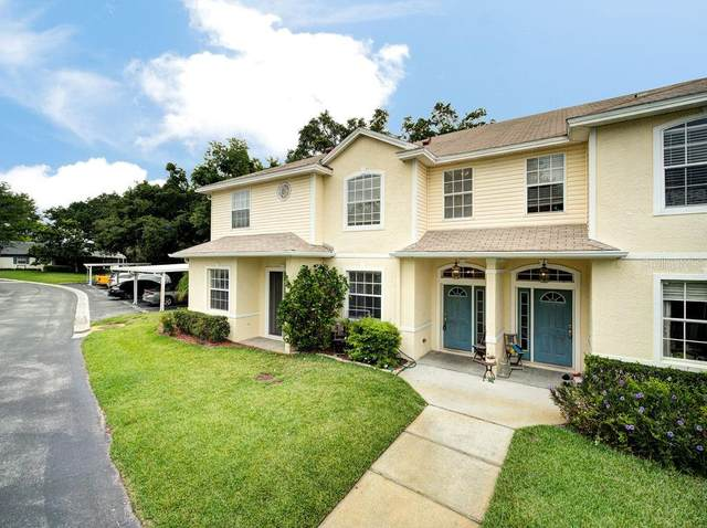 1343 N Mcmullen Booth Road #2, Clearwater, FL 33759 (MLS #U8085788) :: Team Pepka
