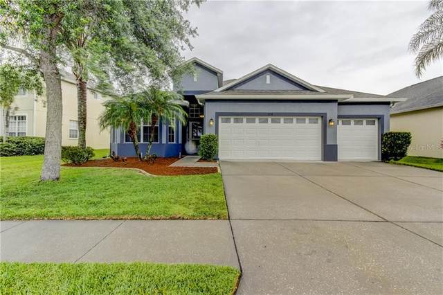 2248 Pantucket Drive, Wesley Chapel, FL 33543 (MLS #U8085791) :: Cartwright Realty