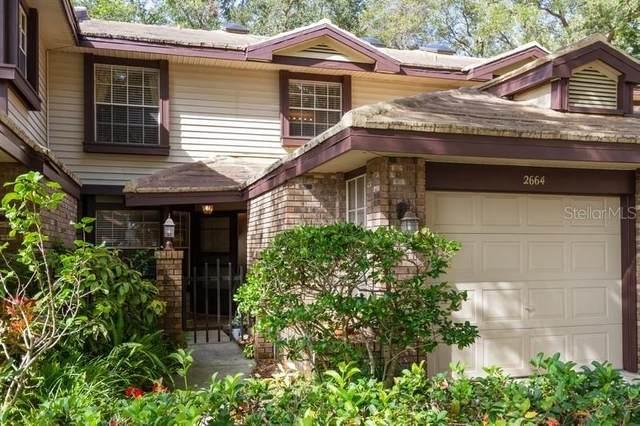 2664 Sequoia, Palm Harbor, FL 34683 (MLS #U8085792) :: CENTURY 21 OneBlue
