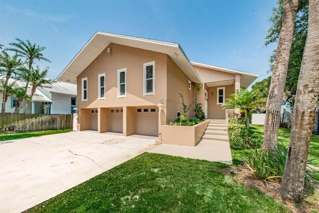 860 S Florida Avenue, Tarpon Springs, FL 34689 (MLS #U8085794) :: Alpha Equity Team