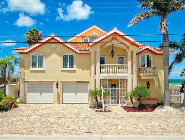 780 Eldorado Avenue, Clearwater, FL 33767 (MLS #U8085810) :: Cartwright Realty