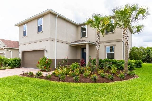 12124 Lake Boulevard, New Port Richey, FL 34655 (MLS #U8085822) :: The Paxton Group
