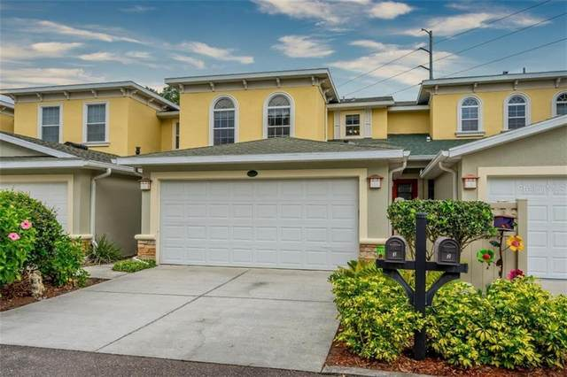 1826 Montclair Road #3, Clearwater, FL 33763 (MLS #U8085823) :: Griffin Group
