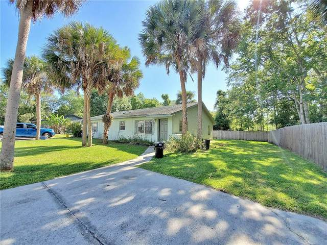 490 & 492 N Elmwood Point, Crystal River, FL 34429 (MLS #U8085824) :: The Robertson Real Estate Group