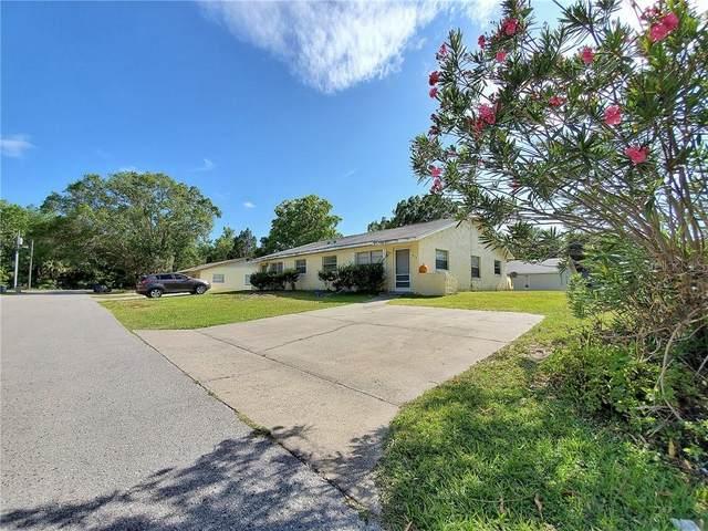 470 & 472 N Briarcreek Point, Crystal River, FL 34429 (MLS #U8085828) :: The Robertson Real Estate Group