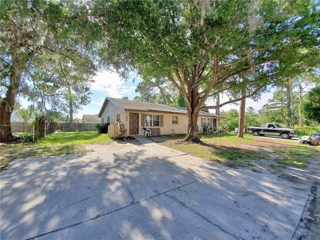 490 & 492 N Willowwood Point, Crystal River, FL 34429 (MLS #U8085830) :: The Robertson Real Estate Group