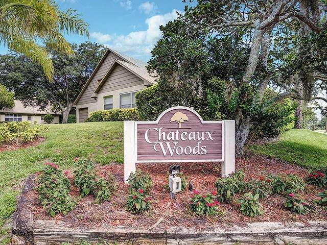 3416 Annette Court #071, Clearwater, FL 33761 (MLS #U8085835) :: Team Pepka