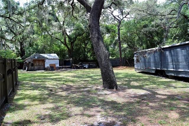 Main, New Port Richey, FL 34655 (MLS #U8085844) :: Sarasota Home Specialists