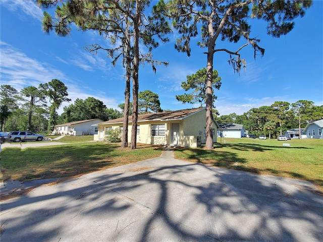 471 & 473 N Willowwood Point, Crystal River, FL 34429 (MLS #U8085845) :: The Robertson Real Estate Group