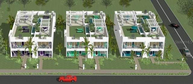 2201 Gulf Boulevard, Indian Rocks Beach, FL 33785 (MLS #U8085847) :: Charles Rutenberg Realty