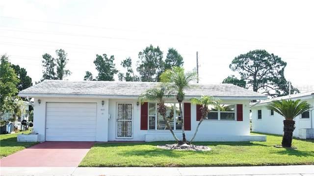 9639 41ST Street N #2, Pinellas Park, FL 33782 (MLS #U8085870) :: Griffin Group