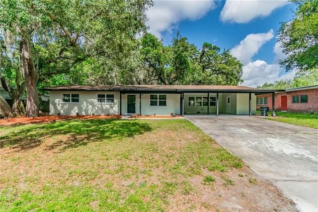 12930 N Oregon Avenue, Tampa, FL 33612 (MLS #U8085880) :: Godwin Realty Group