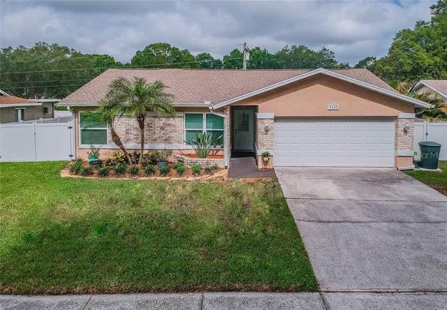 3115 Coventry Lane, Safety Harbor, FL 34695 (MLS #U8085890) :: Gate Arty & the Group - Keller Williams Realty Smart