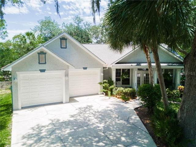 3091 Hickory Drive, Largo, FL 33770 (MLS #U8085899) :: Medway Realty
