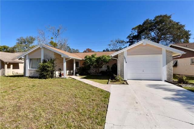 12714 River Mill Drive, Hudson, FL 34667 (MLS #U8085904) :: Team Bohannon Keller Williams, Tampa Properties