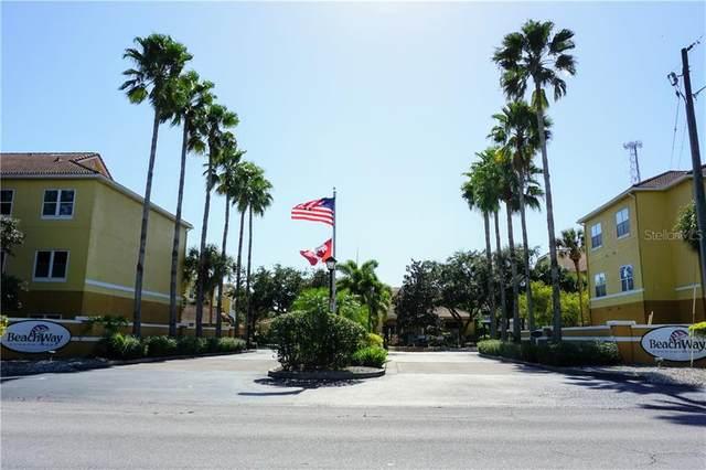 10764 70TH Avenue #3308, Seminole, FL 33772 (MLS #U8085920) :: Your Florida House Team