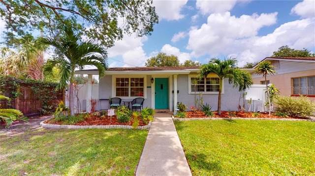 879 45TH Avenue N, St Petersburg, FL 33703 (MLS #U8085938) :: Alpha Equity Team