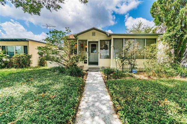 1420 35TH Avenue N, St Petersburg, FL 33704 (MLS #U8085942) :: Cartwright Realty