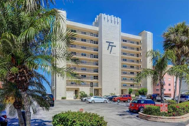19450 Gulf Boulevard #202, Indian Shores, FL 33785 (MLS #U8085946) :: Premium Properties Real Estate Services