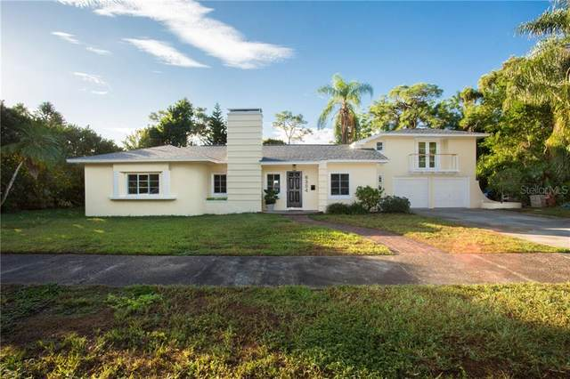 6354 Bahama Shores Drive S, St Petersburg, FL 33705 (MLS #U8085959) :: Griffin Group
