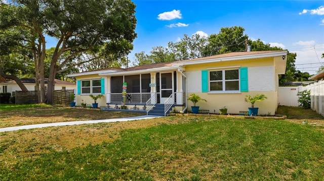 4557 5TH Avenue N, St Petersburg, FL 33713 (MLS #U8085976) :: Cartwright Realty