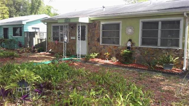 4219 6TH Avenue N, St Petersburg, FL 33713 (MLS #U8085978) :: Cartwright Realty