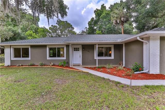 1101 Woodcrest Avenue, Inverness, FL 34453 (MLS #U8085983) :: Realty Executives Mid Florida