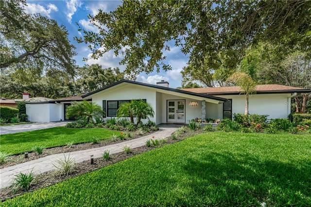 1629 Flagstone Court, Clearwater, FL 33756 (MLS #U8085989) :: Godwin Realty Group
