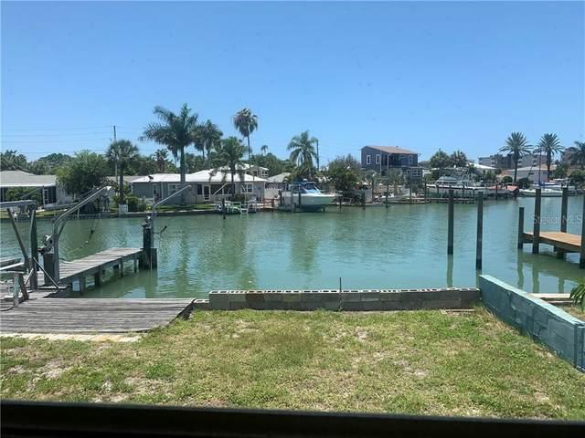 301 E Madeira Avenue, Madeira Beach, FL 33708 (MLS #U8085998) :: Your Florida House Team
