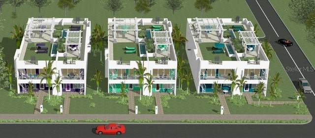 2201 Gulf Boulevard, Indian Rocks Beach, FL 33785 (MLS #U8086014) :: Charles Rutenberg Realty