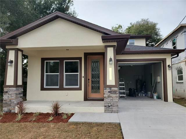 2913 N Banza Street, Tampa, FL 33605 (MLS #U8086045) :: Cartwright Realty