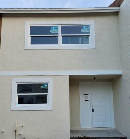 2890 S Pines Drive #122, Largo, FL 33771 (MLS #U8086051) :: Pristine Properties