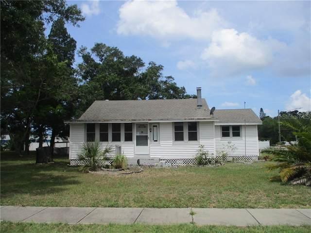 7550 64TH Street N, Pinellas Park, FL 33781 (MLS #U8086065) :: Burwell Real Estate