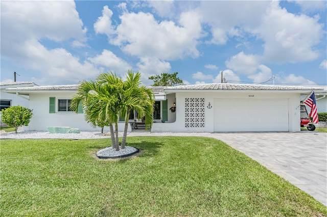 9798 41ST Street N, Pinellas Park, FL 33782 (MLS #U8086070) :: Burwell Real Estate