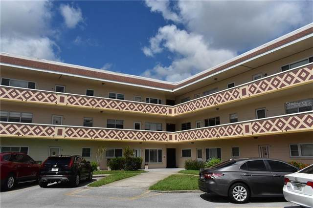 2384 Tahitian Lane #30, Clearwater, FL 33763 (MLS #U8086080) :: Premium Properties Real Estate Services