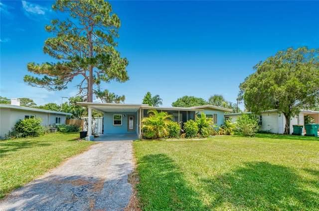 1912 Pinehurst Drive, Clearwater, FL 33763 (MLS #U8086104) :: Team Bohannon Keller Williams, Tampa Properties