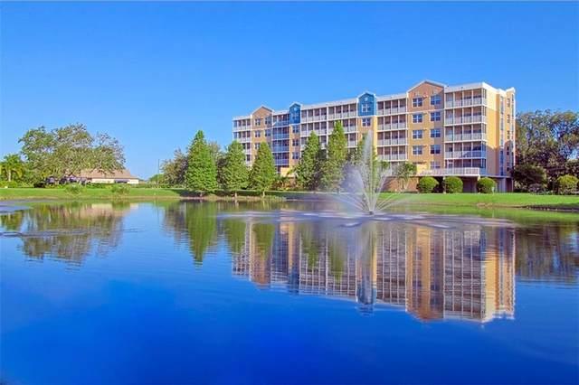 960 Starkey Road #8103, Largo, FL 33771 (MLS #U8086127) :: Griffin Group