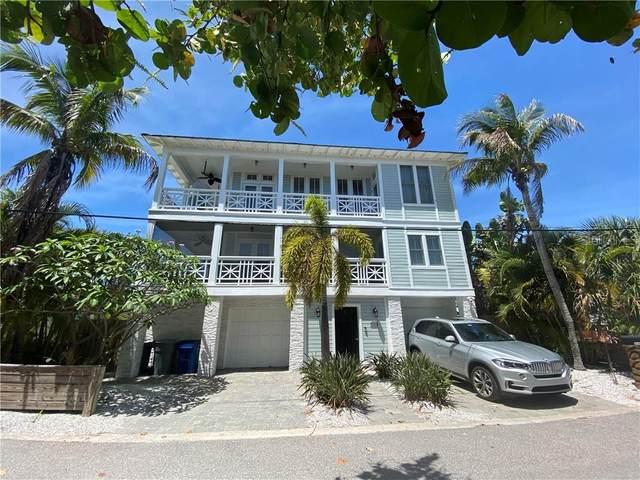 114 88TH Avenue, Treasure Island, FL 33706 (MLS #U8086148) :: Baird Realty Group