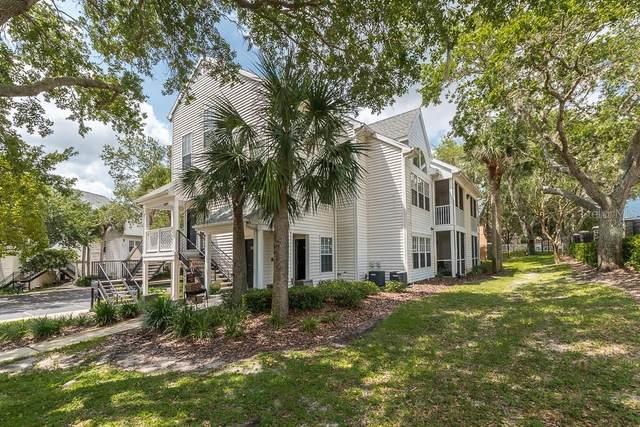 3260 Haviland Court #103, Palm Harbor, FL 34684 (MLS #U8086152) :: Your Florida House Team