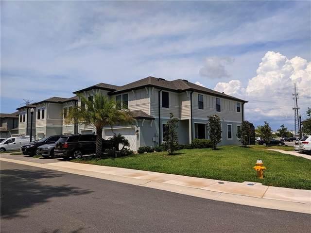 2467 Golden Pasture Circle, Clearwater, FL 33764 (MLS #U8086161) :: Dalton Wade Real Estate Group