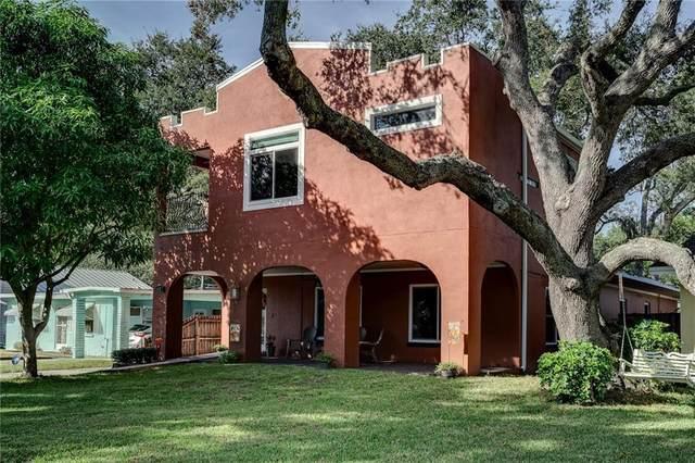 1052 Commodore Street, Clearwater, FL 33755 (MLS #U8086171) :: Lucido Global