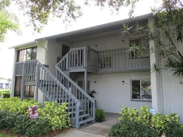 11201 122ND Avenue #214, Largo, FL 33778 (MLS #U8086185) :: Griffin Group