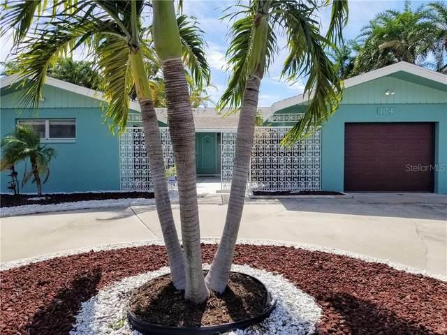 124 1ST Street W, Tierra Verde, FL 33715 (MLS #U8086192) :: Lockhart & Walseth Team, Realtors