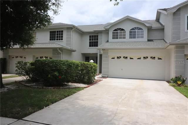 2530 Stony Brook Lane, Clearwater, FL 33761 (MLS #U8086194) :: Team Bohannon Keller Williams, Tampa Properties