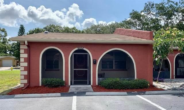 6452 Bonnie Bay Circle N, Pinellas Park, FL 33781 (MLS #U8086199) :: Burwell Real Estate