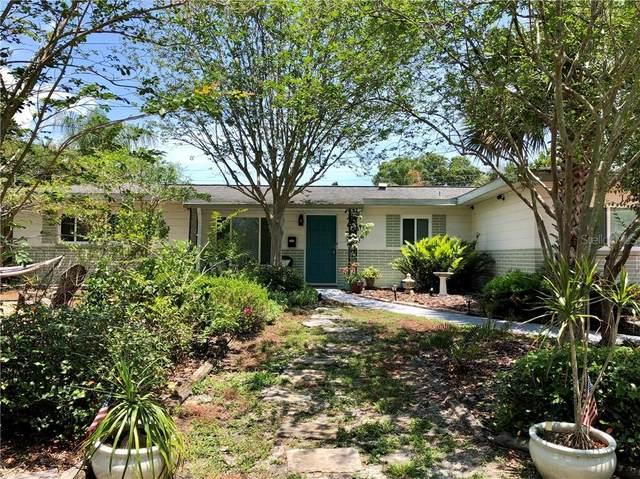 1813 67TH Avenue N, St Petersburg, FL 33702 (MLS #U8086201) :: Cartwright Realty