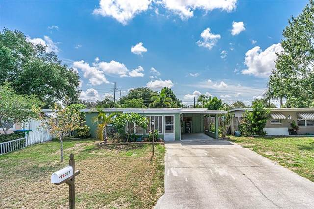 12047 105TH Lane, Largo, FL 33773 (MLS #U8086214) :: Griffin Group
