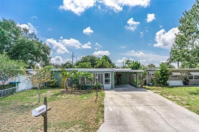12047 105TH Lane, Largo, FL 33773 (MLS #U8086214) :: Alpha Equity Team